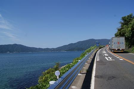 福井 日本海