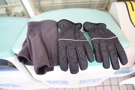 富山 冬装備2