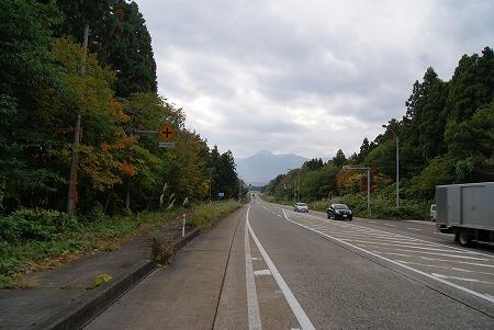 新潟 国道18号 上越3