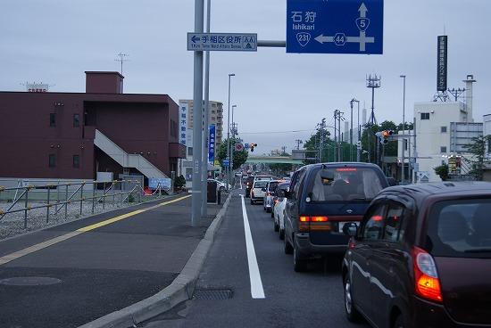 小樽から札幌8