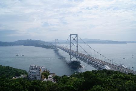 徳島 大鳴門橋