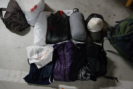 富山 冬装備1