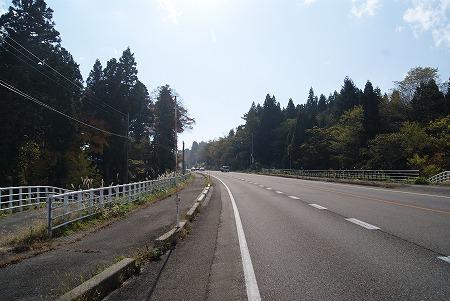 新潟 国道18号 上越4