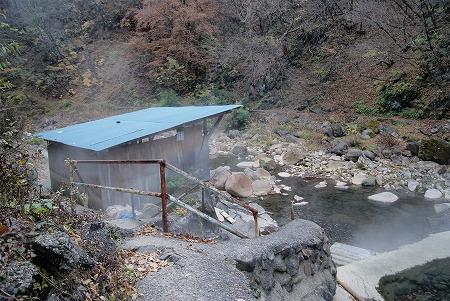 群馬 尻焼温泉 7