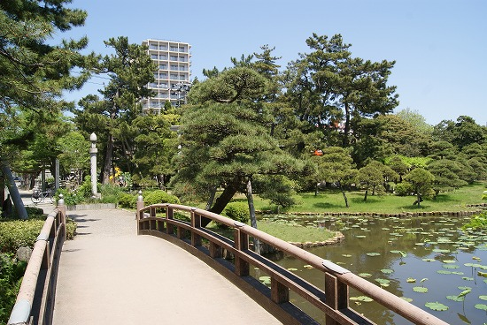 新潟観光9