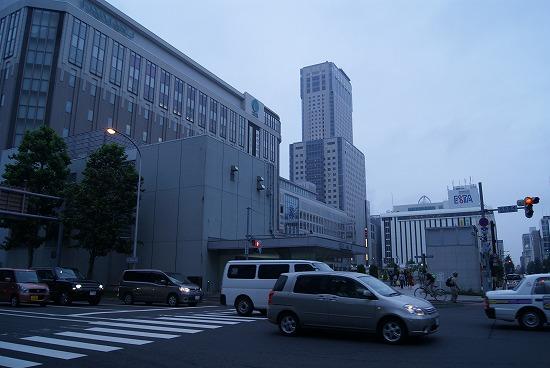 小樽から札幌9