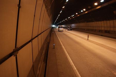 鬼畜トンネル 広島