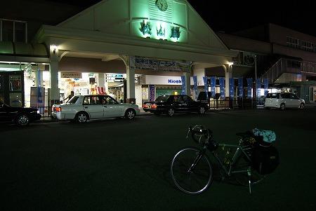 愛媛 松山駅