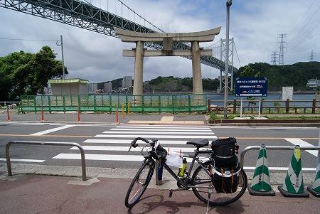 福岡県 上陸