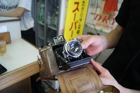 ふーちゃん カメラ