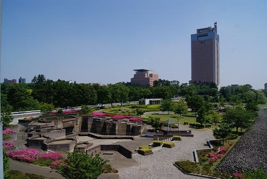 グンマー県庁15