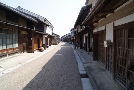 旧東海道その1