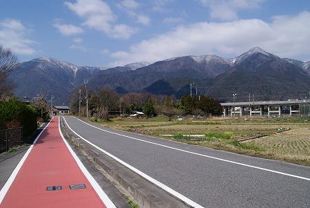 琵琶湖周辺の風景
