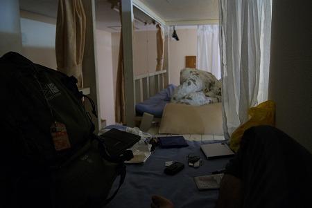リトアジ鹿児島 部屋