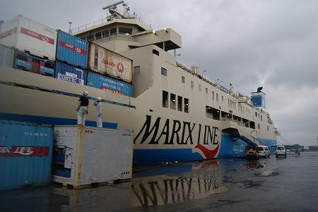 鹿児島 鹿児島新港