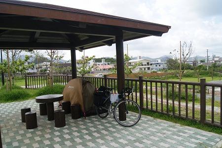 名護市 とある公園