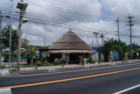 恩納村 建物