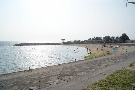 恩納村 ビーチ その2