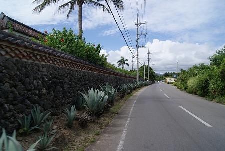 石垣島 道2