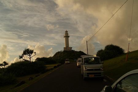 石垣島 灯台