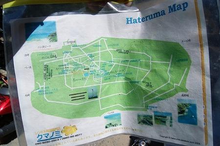 波照間島 地図
