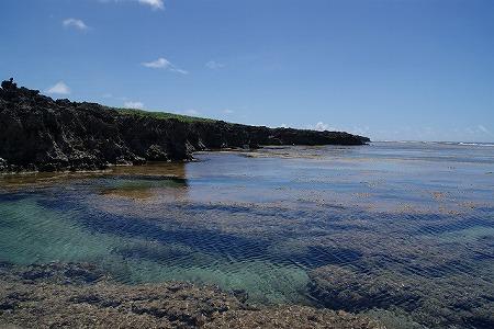 波照間島 海 その1