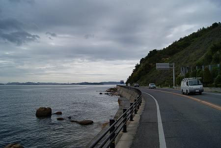 瀬戸内海 岡山