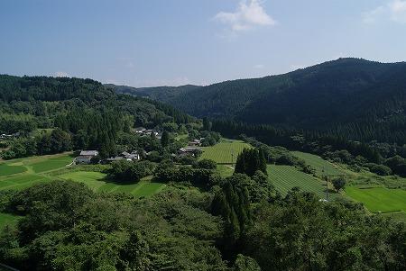 宮崎 自然 田舎