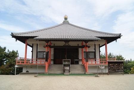 とある神社 岡山