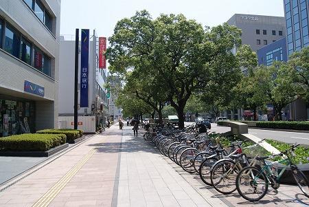宮崎 市街