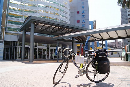 宮崎 宮崎駅