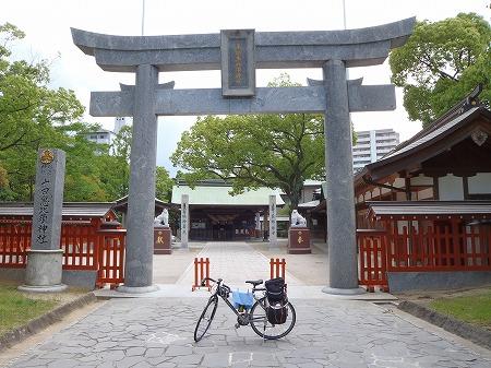 十日恵比寿神社 博多