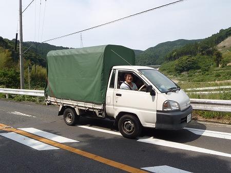 トラック おっちゃん 佐賀