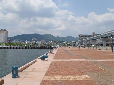 長崎駅前港
