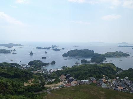 九十九島 その1