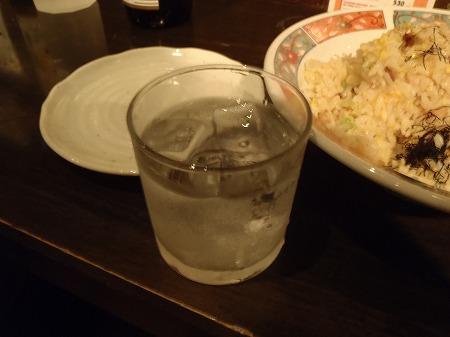 焼酎 居酒屋