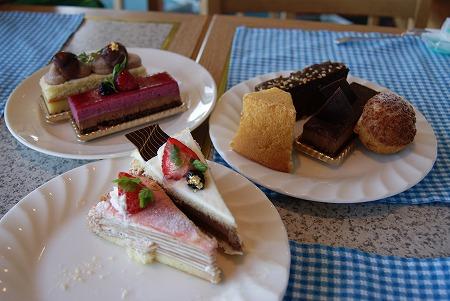 スイーツ食べ放題 鹿児島