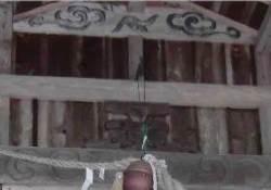 熊野神社・文様