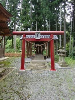 鹿島神社・稲荷神社01