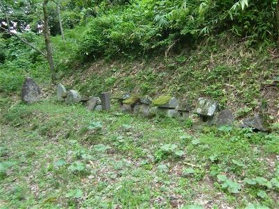 日吉神社03・石碑群
