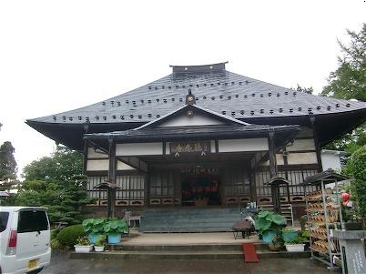徳本寺04・本堂
