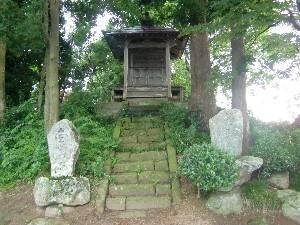 徳本寺12・神社1