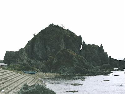 七浦・猫岩02