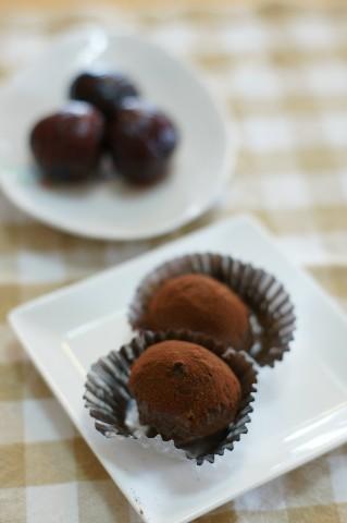 チョコレートマロン1