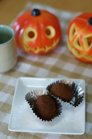チョコレートマロン2