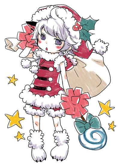 由影クリスマス
