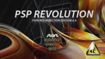 PSP Revolution v4
