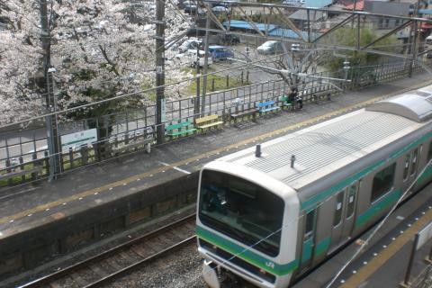 小林駅2010-1