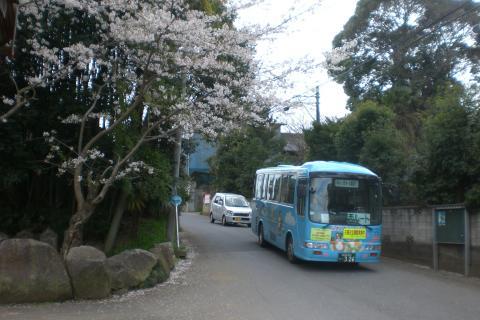 ふれあいバス
