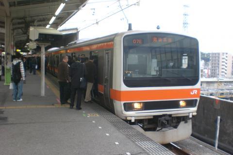 武蔵野線209